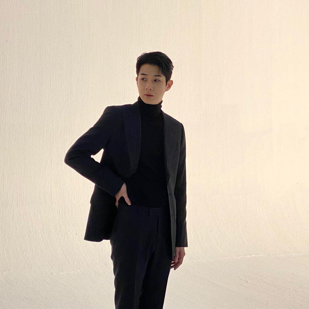Choi Woo Shik in Us That Year