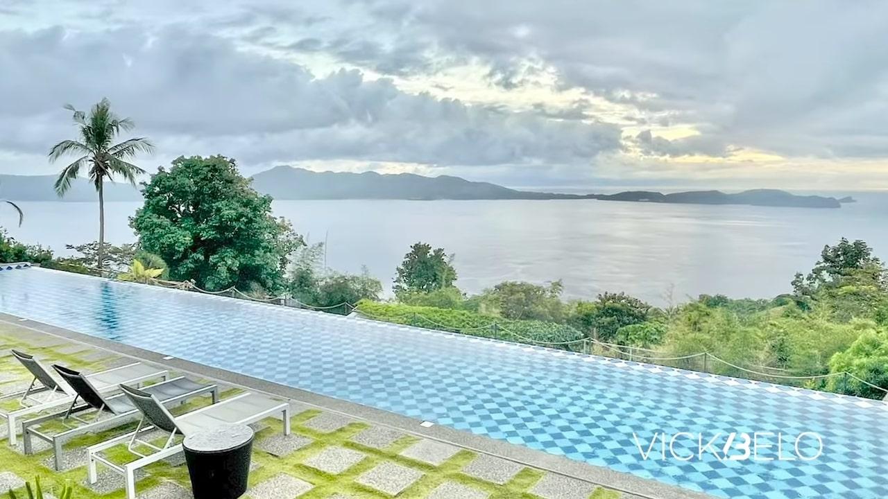 Piolo Pascual hilltop mansion tour: 25m pool