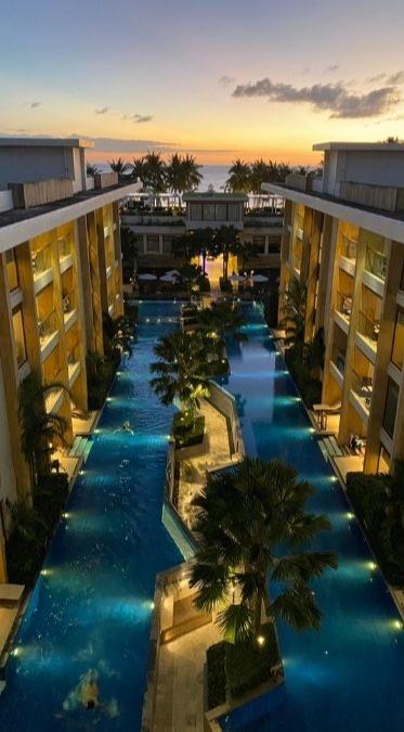 Boraca travel requirements: Crystal Henann Sands Resort