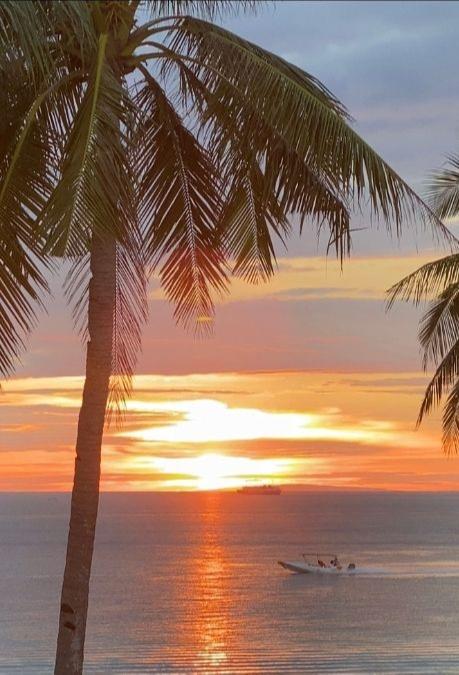 Boraca travel requirements: Boracay sunset
