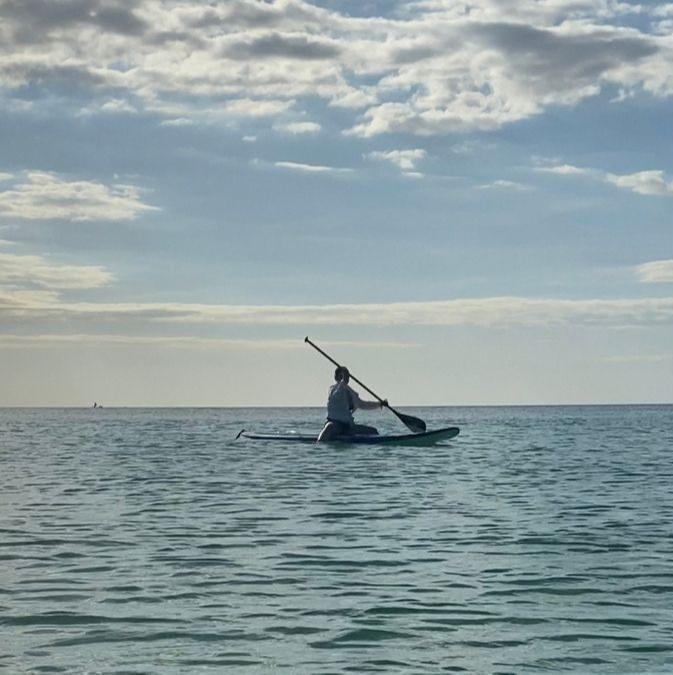 Boraca travel requirements: kayaking