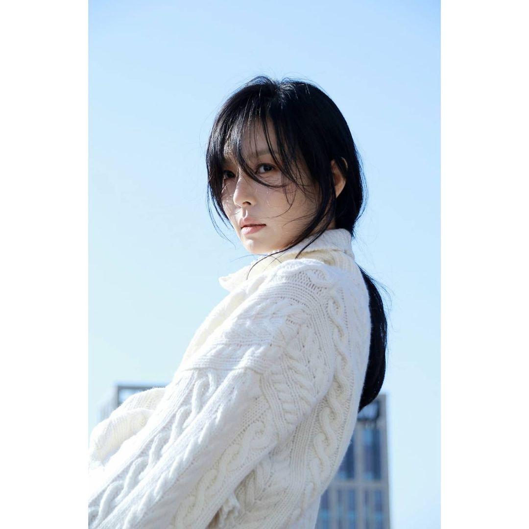Kim So Yeon's agency