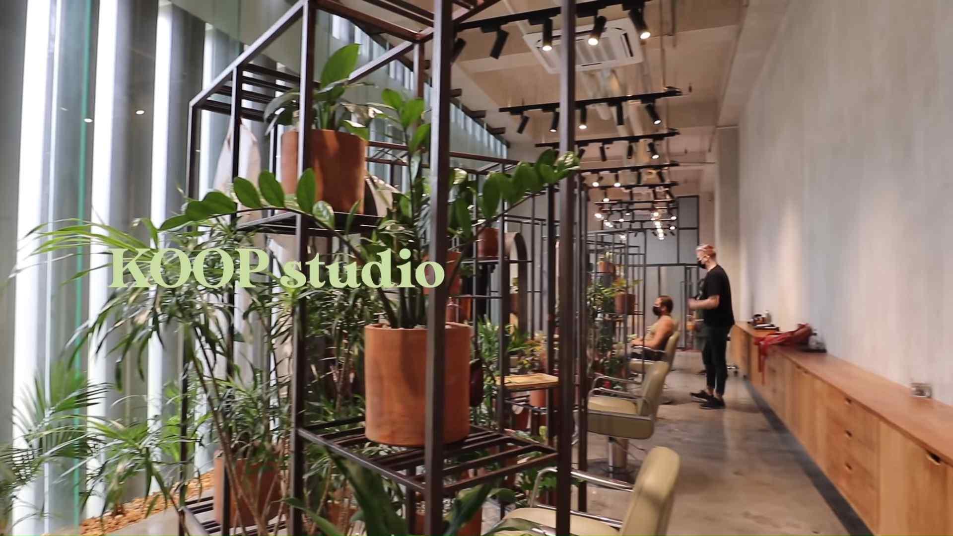 The Koop Studio