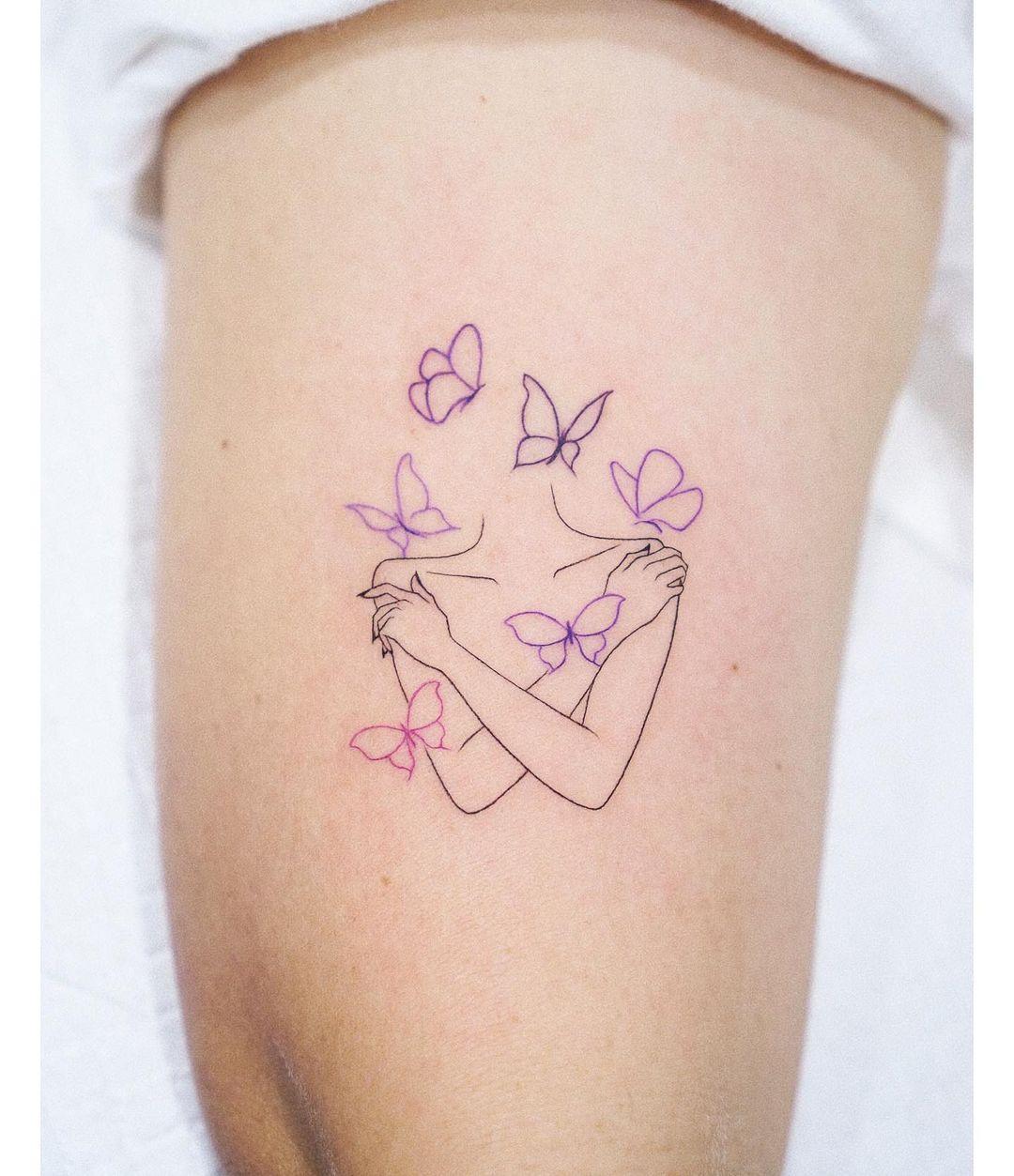 Ziv Tattooer