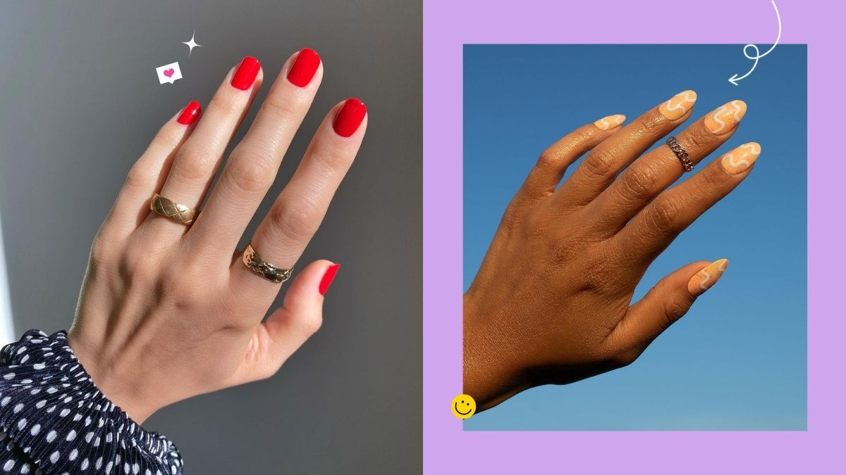 summer manicure ideas