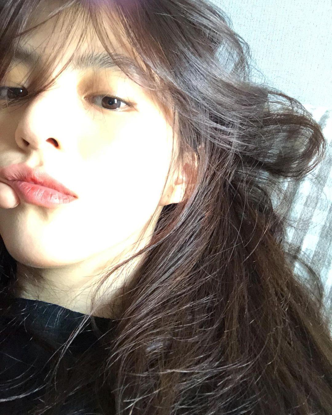 Han So Hee birthday