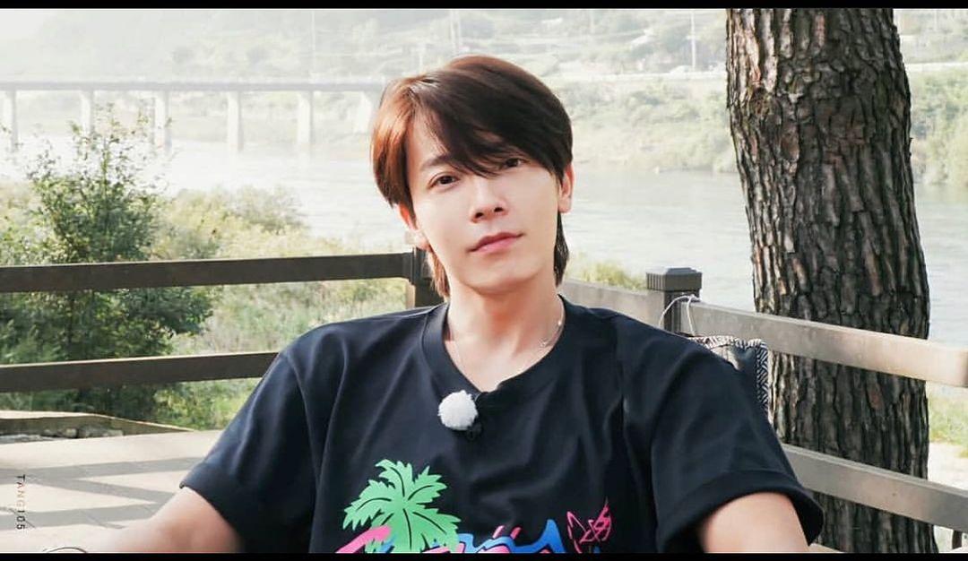 Super Junior's Donghae