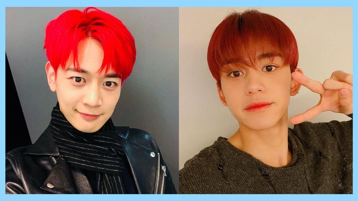 K-pop idol who look alike