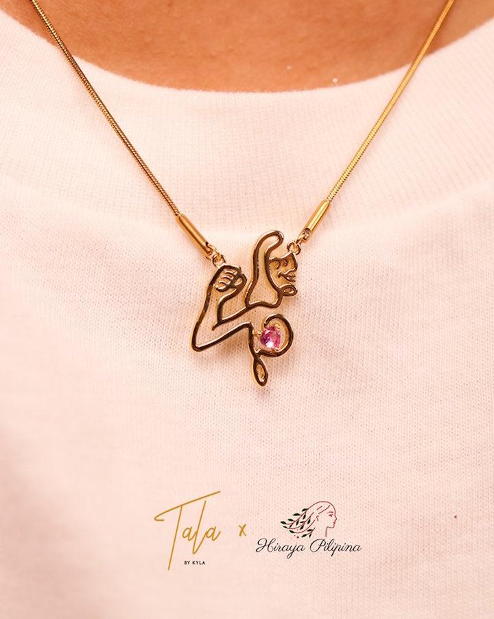 Tala by Kyla jewelry - necklaces