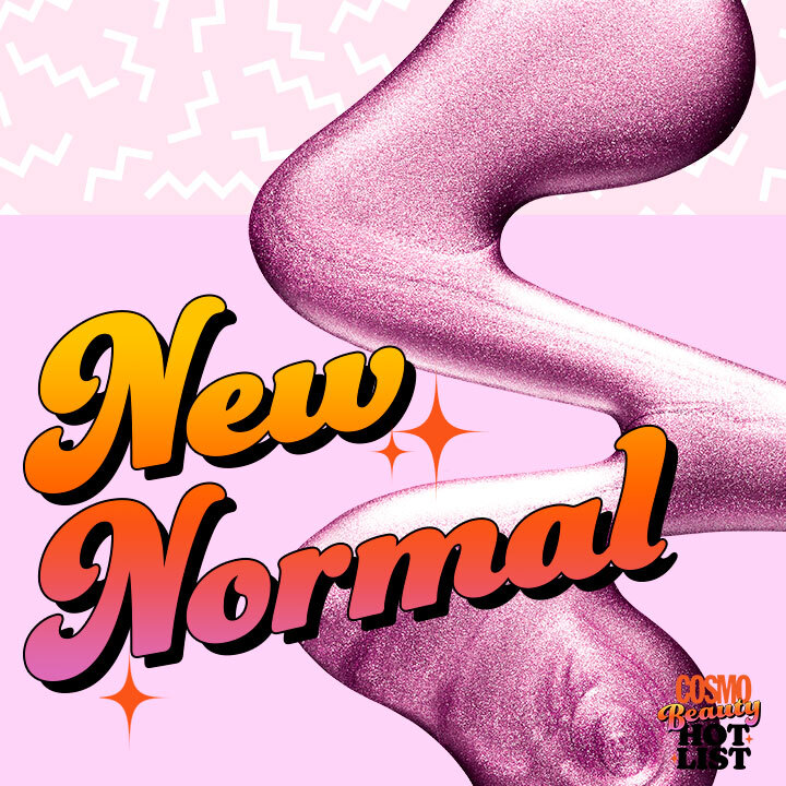 Best Beauty Products: Cosmo Beauty Hot List 2021 - New Normal