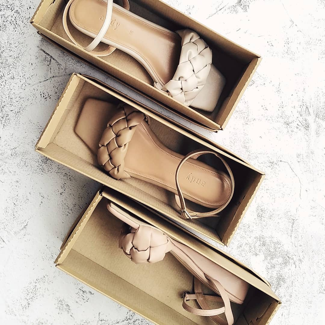 Andy Shop PH ethically-made shoes from Marikina