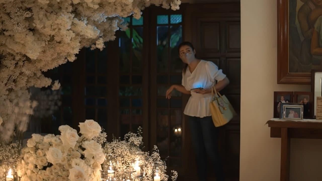 Carla Abellana arrives home to a surprise