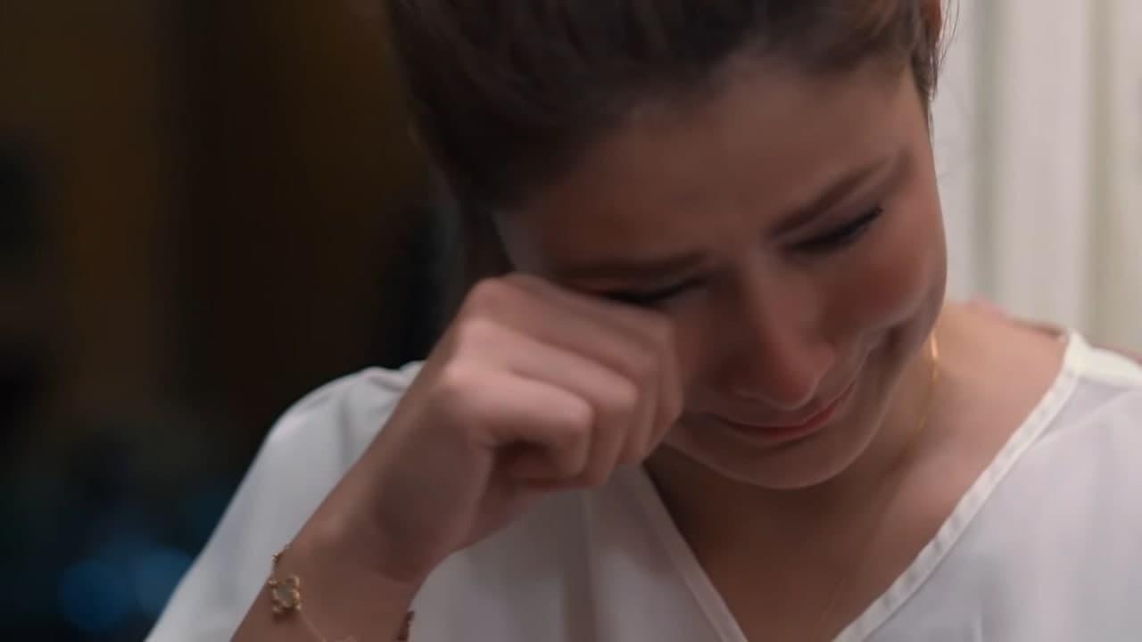 Carla Abellana in tears