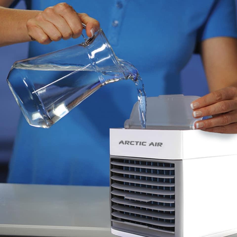 Arctic Air Ultra Mini Air Conditioner