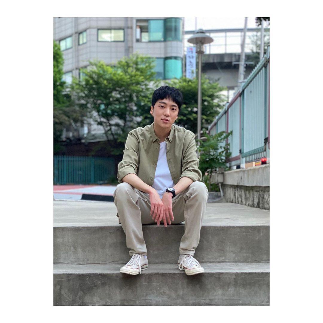 Winner Kang Seung Yoon's birthday