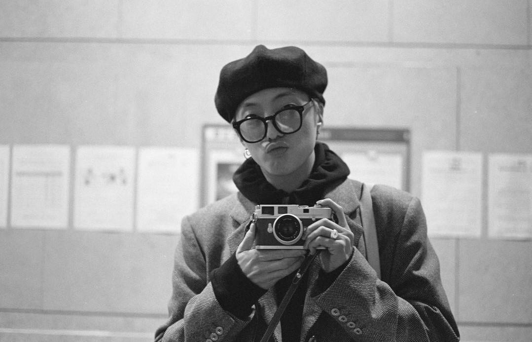 Kang Seung Yoon photographer