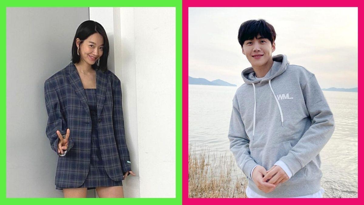 Shin Min Ah and Kim Seon Ho's new K-drama