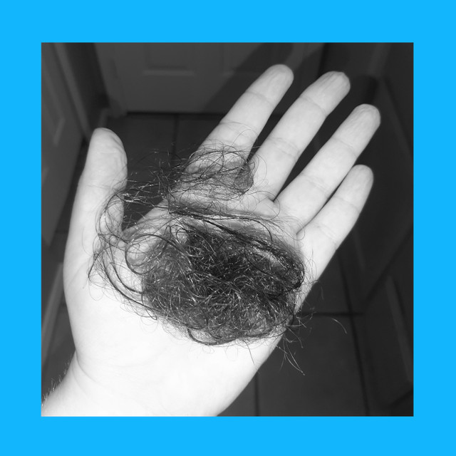 hair loss after getting COVID-19