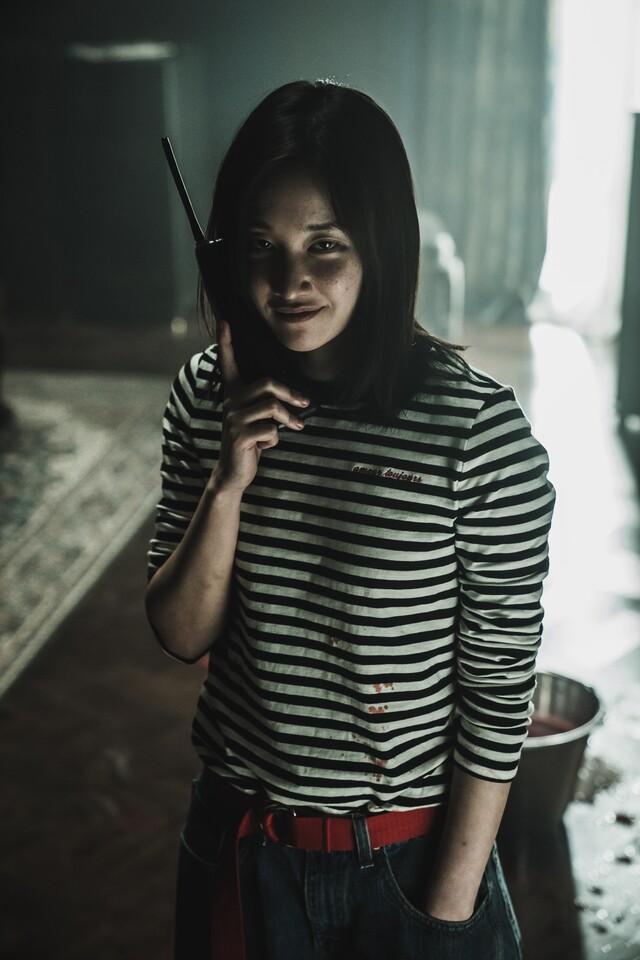 jeon jong seo the call