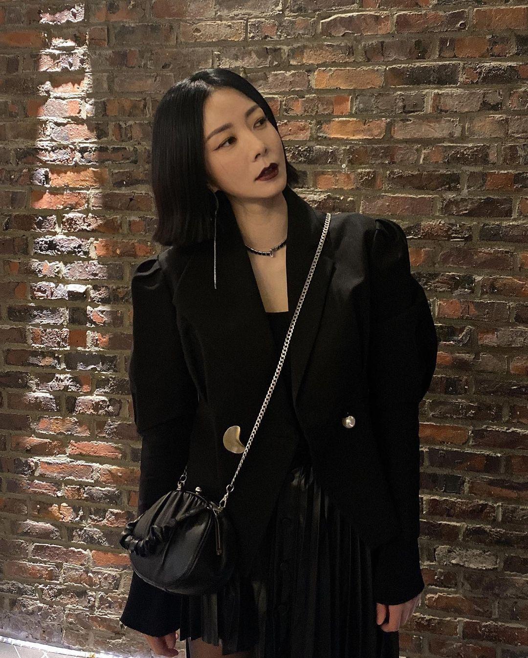 Jung Ji Yoon in Vincenzo