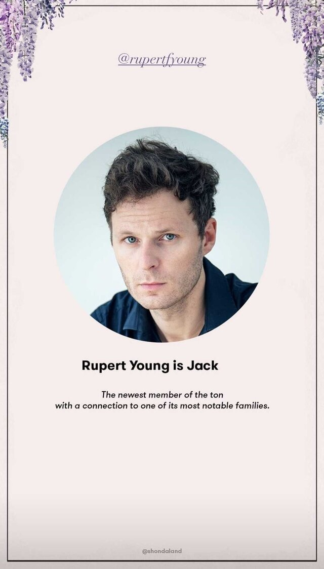 new bridgerton cast rupert young