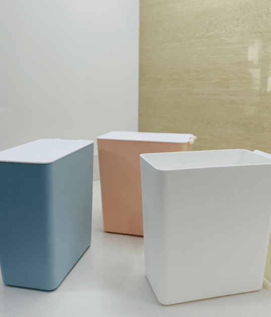 Mini trash cans to buy online