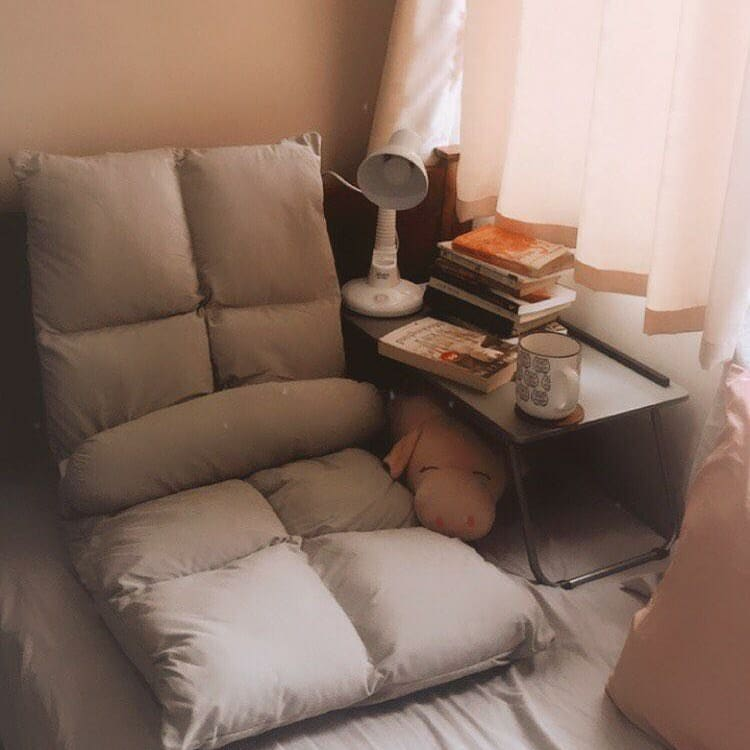 reclining chair from Tatamii Home