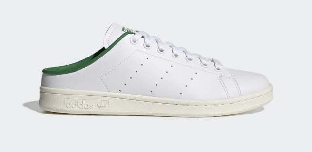 Adidas Stan Smith Mules