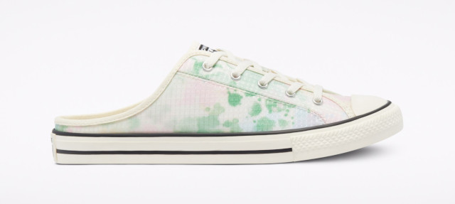 Converse Chuck Taylor All-Star Danity Mule Sneakers in Festival