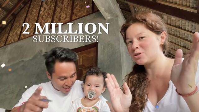 happy islanders 2 million
