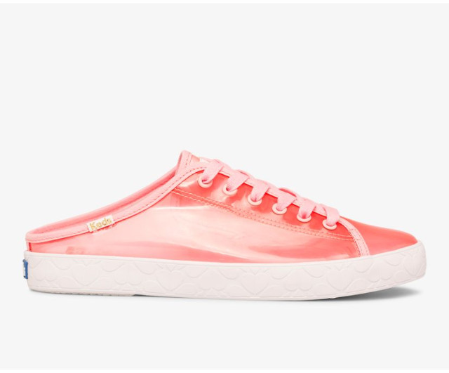 Keds x Kate Spade New York Kickstart Mule Sneakers