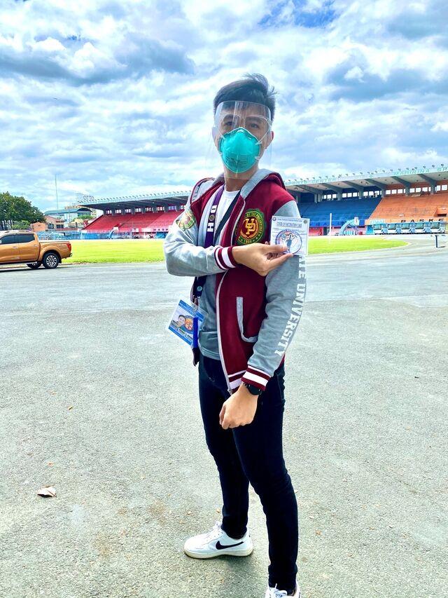 covid vaccination philippines