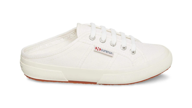 Superga COTW Mule Sneakers