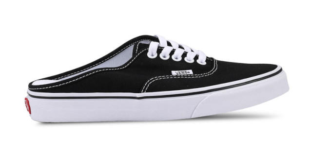 Vans Authentic Mule Family Sneakers
