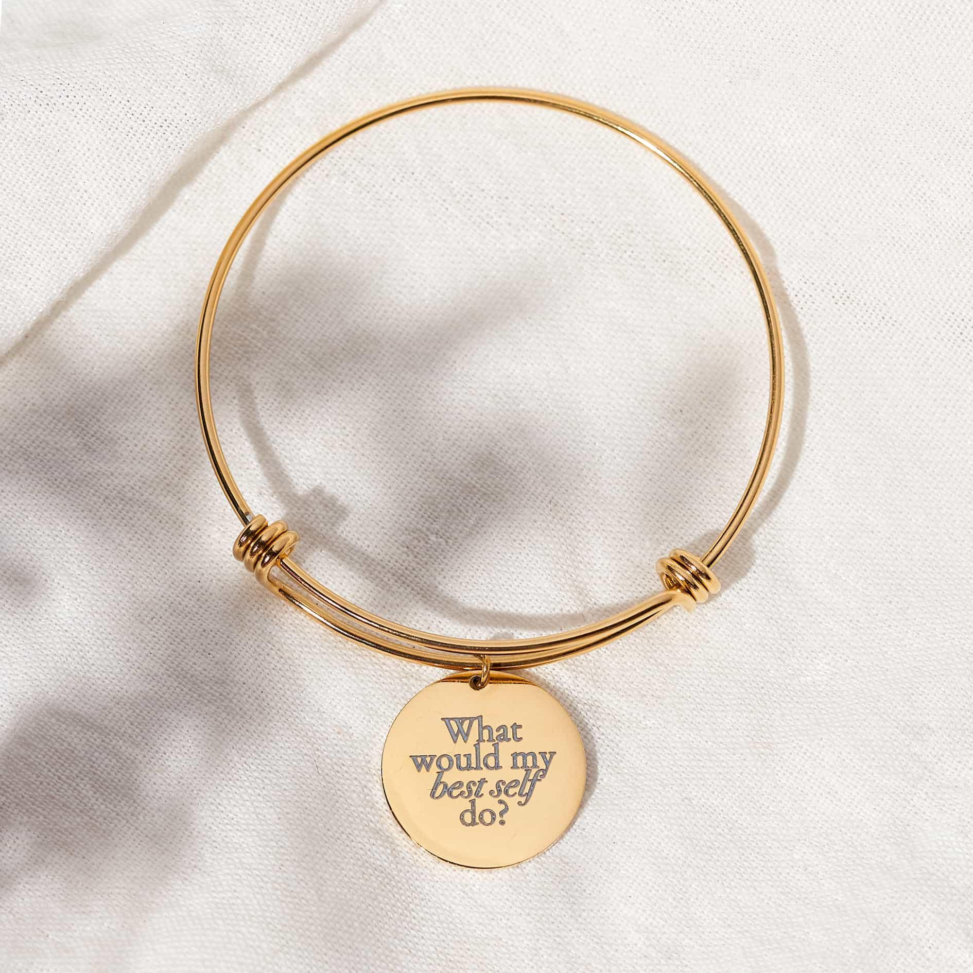 Ayn Bernos x Talaala PH jewelry collection: bracelet