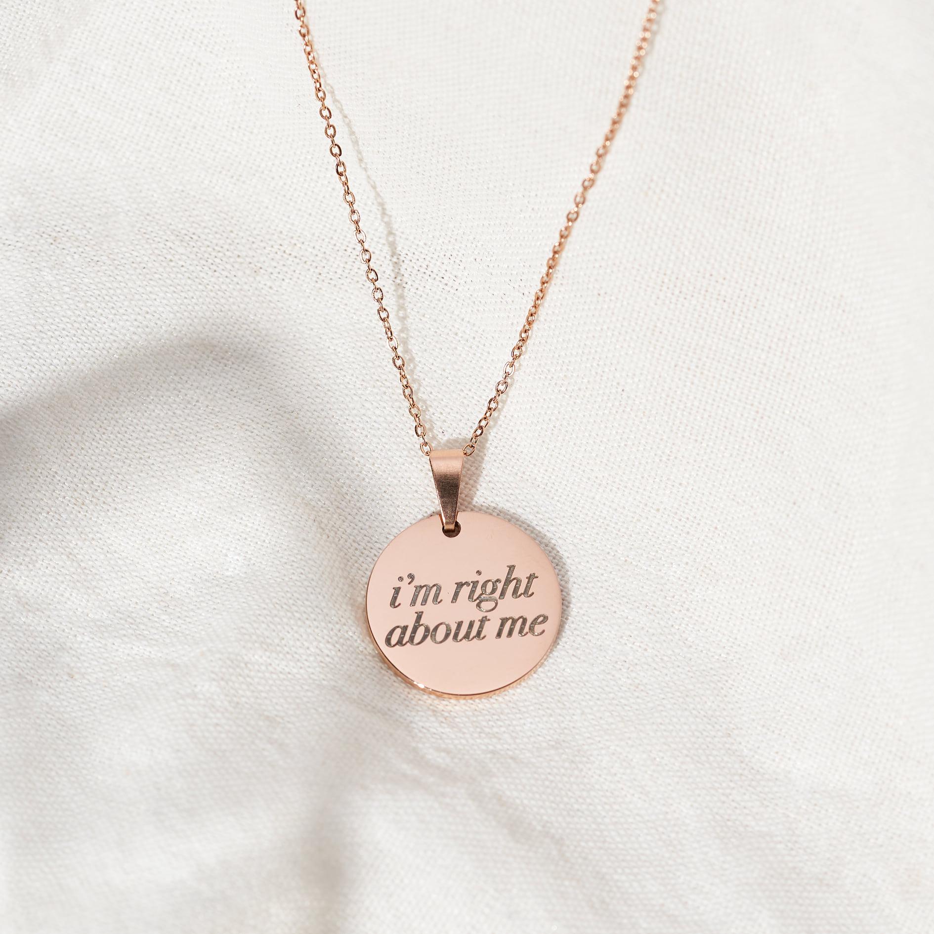 Ayn Bernos x Talaala PH jewelry collection: necklace