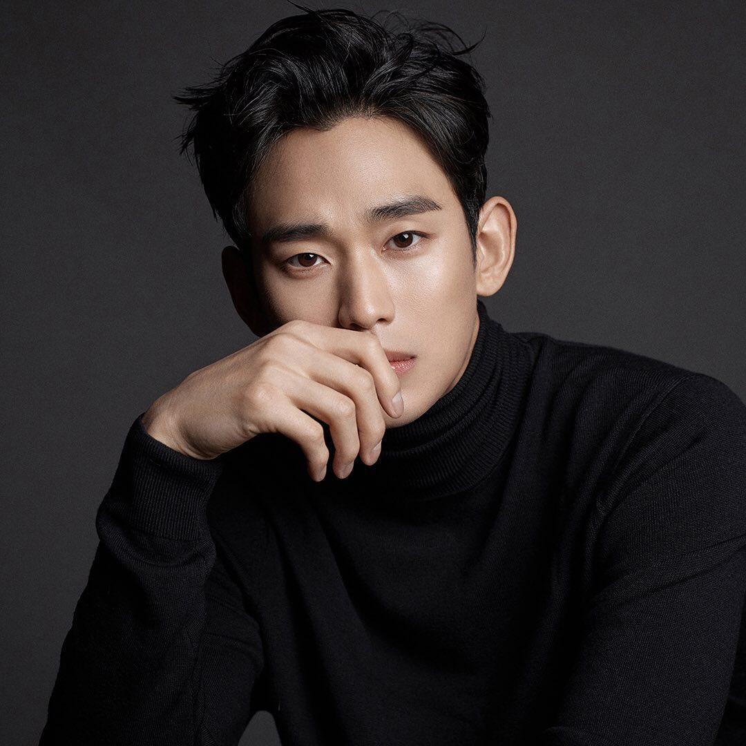 Kim Soo Hyun best actor nominee 57th Baeksang Arts Awards
