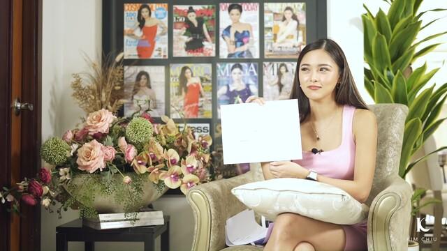 kim chiu vlog