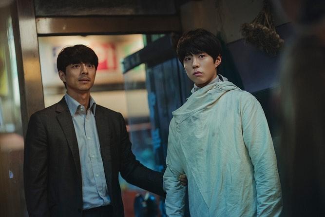 Where to watch the Korean movie Seo Bok