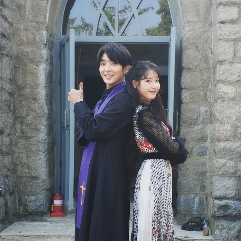 Moon Lovers: Scarlet Heart Ryeo unaired ending