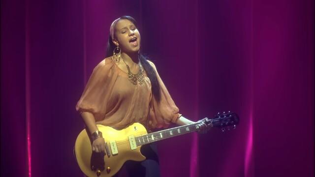 camp rock Jasmine Richards