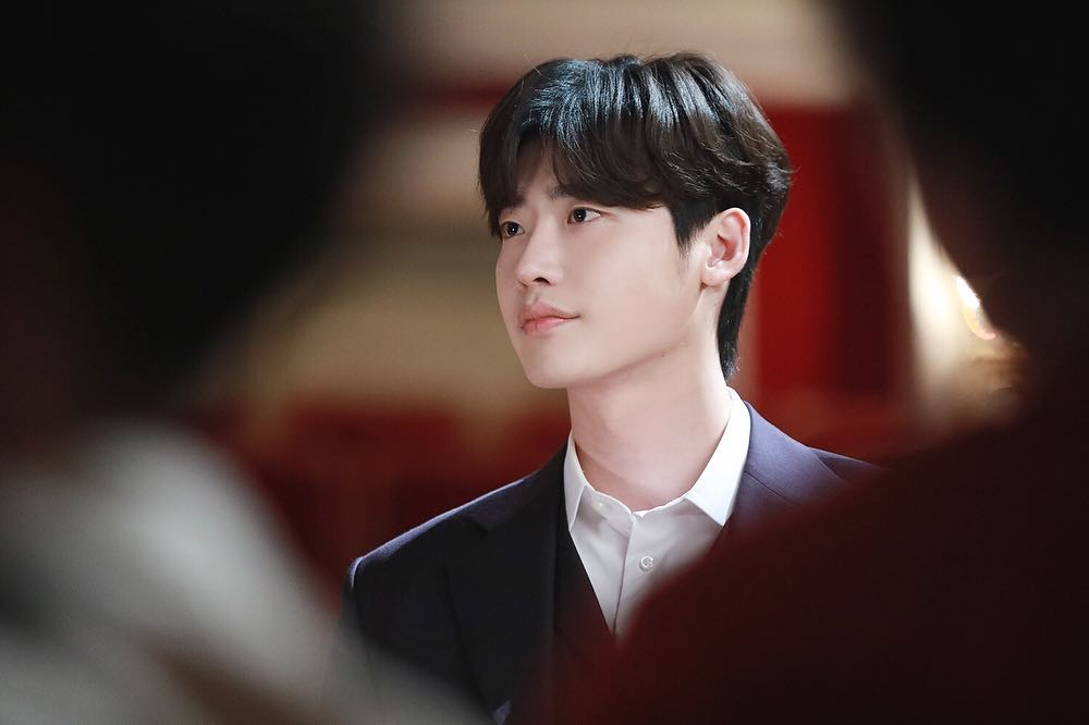 Lee Jong Suk Was Reportedly Not Paid When He Was Cast In 'Hymn Of Death