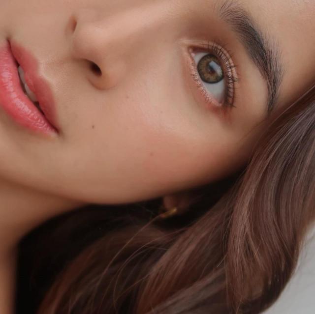 Close-up selfie: Julia Barretto