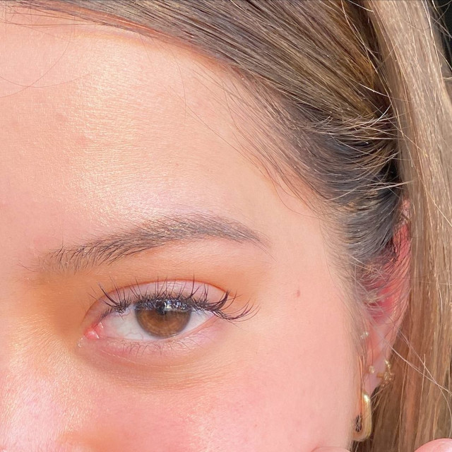 Close-up selfie: Sue Ramirez