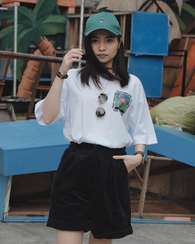 Sharlene San Pedro Cute Casual Outfit 10