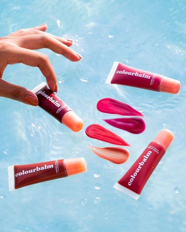 Colourette Cosmetics Colourbalm