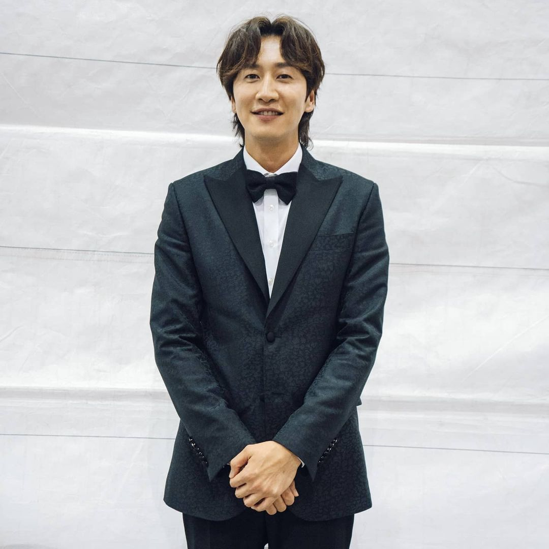 Lee Kwang Soo will be leaving 'Running Man' after 11 years