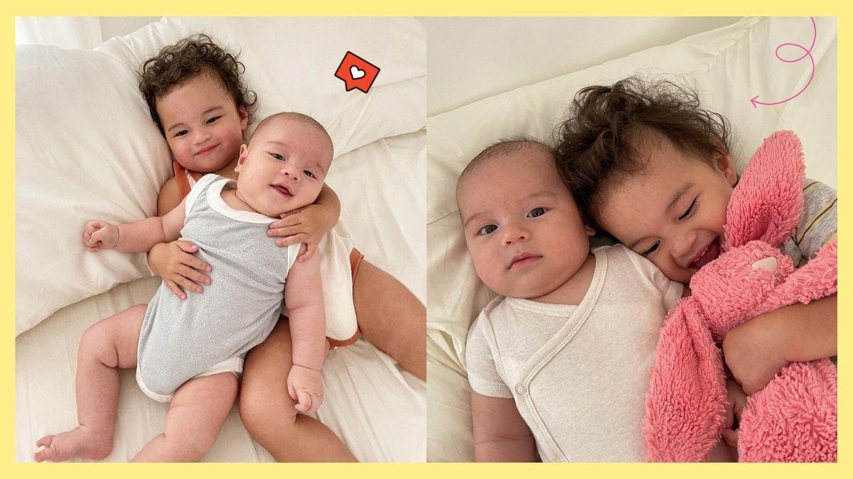 Cutest Photos Of Lilo Eigenmann Alipayo & Baby Koa