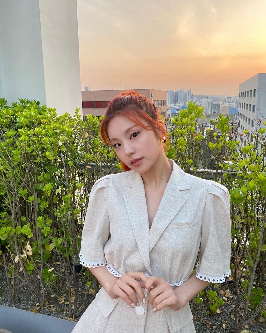ITZY member Yeji
