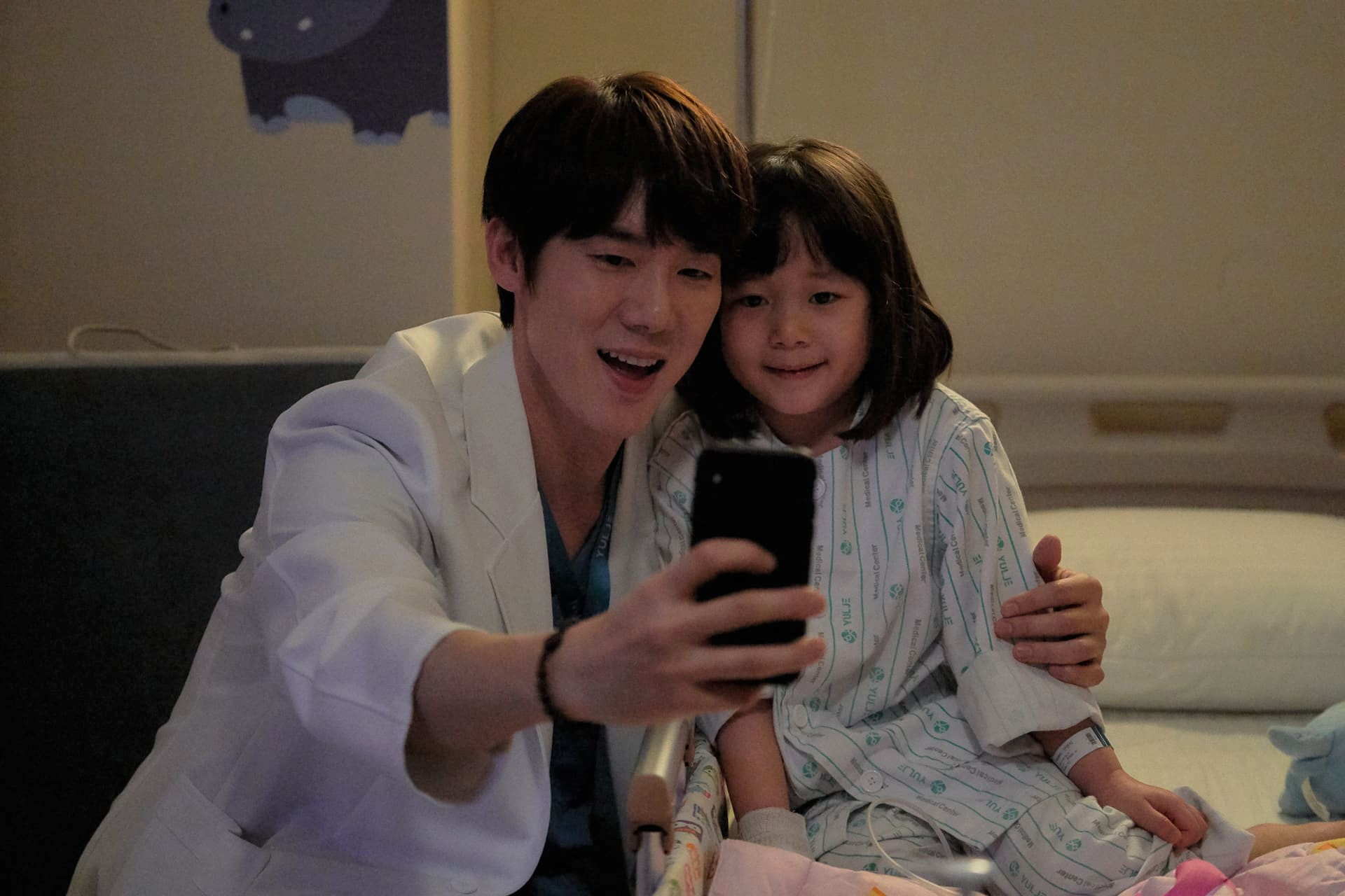 Things to look forward to in 'Hospital Playlist Season 2'